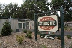 Canton Self Storage