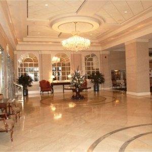 Marriott Hotel Springfield