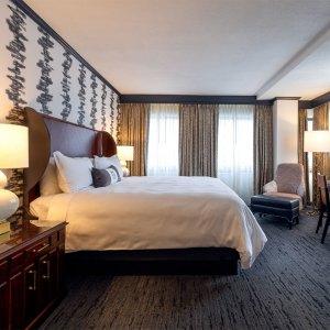 Omni Hotel - New Haven, CT